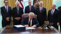 Corona-Krise: Trump aktiviert Kriegswirtschaftsgesetz