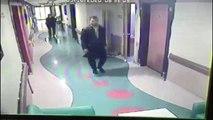 Avcılar Devlet Hastanesinden röntgen cihazı çalan şüpheli tutuklandı
