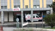 Arnavutköy'de bir kadın çalıştığı hastanede ölü bulundu