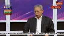 PRIHATIN: Kesan ekonomi Malaysia hari ini tidak akan reda segera