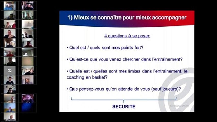 Allo Breizh Basketball Coach n°1
