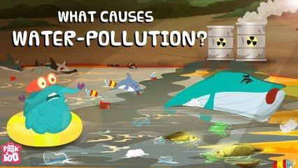 What is POLLUTION?   Types of POLLUTION - Air   Water   Soil   Noise   Dr Binocs Show -Peekaboo Kidz