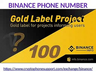 Issues in creating Binance account customer care number toll free