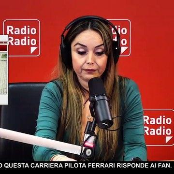 Non Succederà più - 28 Marzo 2020 - Rubrica Amore Air Line di Lidia Vella (GF14)