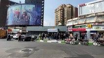 إيران تعلن عن 139 وفاة جديدة جراء وباء كوفيد-19 وحصيلة الوفيات ترتفع الى 2517