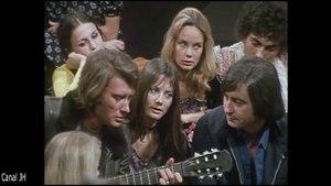 """Johnny Hallyday """"Loving you"""" 1970"""