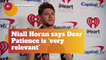 Niall Horan's Relevant Song