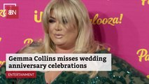 Gemma Collins Missed Out