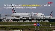 Coronavirus : la France commande un milliard de masques à la Chine