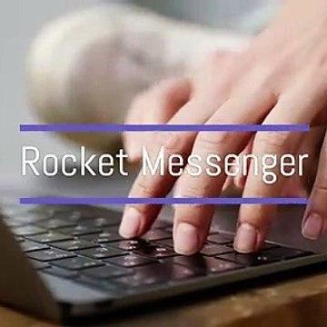 rocket-messenger.com