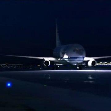 Air Crash - Discussions mortelles - Vol LAPA 3142 [Français]