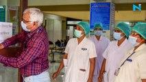 Coronavirus: PM Modi calls up Pune nurse to thank her for efforts against COVID-19