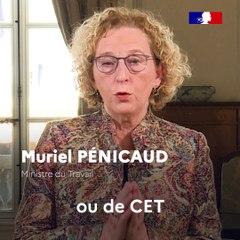 Muriel Pénicaud répond à vos questions sur le droit du travail