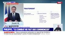 """Olivier Véran sur l'hydroxychloroquine: """"S'il s'avérait qu'un traitement, celui-ci ou un autre, était efficace, nous mettrions tout en oeuvre pour le fournir à tous les Français"""""""