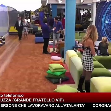 Non Succederà più - 28 Marzo 2020 - Michele Cucuzza (Grande Fratello VIP)