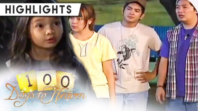 Sophia and her friends agree to help Anna with her mission | 100 Days To Heaven