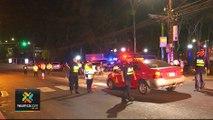 tn7-Policía detuvo a 17 choferes ebrios durante controles de restricción vehicular sanitaria-280320