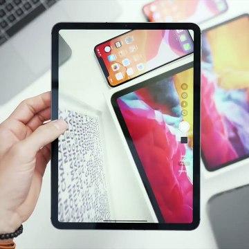 2020 iPad Pro UNBOXING and SETUP!