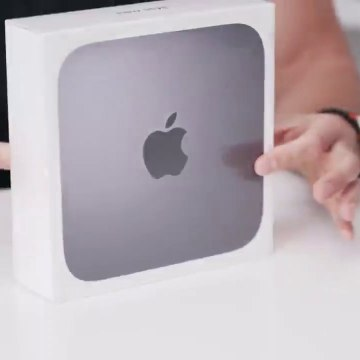 2020 Mac Mini UNBOXING and REVIEW!
