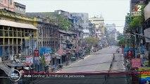 Coronavirus : l'Inde veut confiner 1,3 milliard de personnes