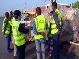 RTB/Lutte contre le covid 19 - La Chine au chevet du Burkina