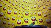 The SpongeBob Movie Sponge Out of Water movie clip - Spongebob Laughs