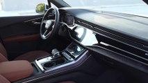 2020 Audi Q7 - Lounge der Luxusklasse