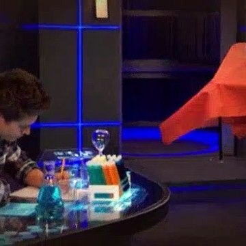 Lab Rats Elite Force S01E12 Home Sweet Home