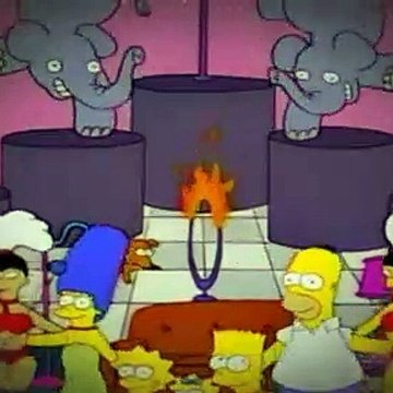 The Simpsons S04E19