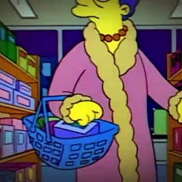 The Simpsons S04E21