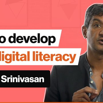 The tech shift: Push politicians for answers, and develop your digital literacy