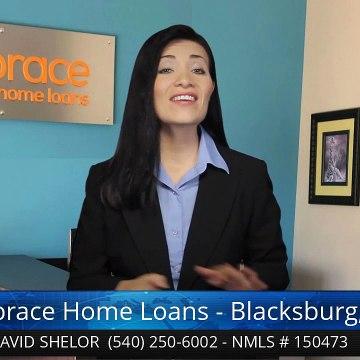 David Shelor Embrace Home Loans - Blacksburg, VA BlacksburgTerrific5 Star Review by Ammon Mil...