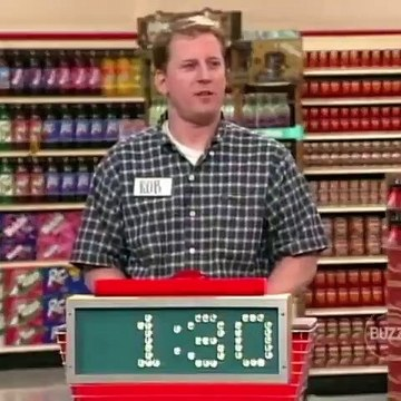 Supermarket Sweep (May 4, 2000 | #6_1024): Christine & Whitney/Mark & Rob/Kauhi & Marilyn