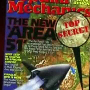 America's Book of Secrets S01 - Ep04 Area 51
