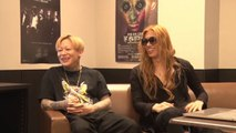 DIR EN GREY | 28032020 Live Streaming | Kyo & Die Interview