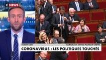 Le Carrefour de l'info (1ère partie) du 29/03/2020