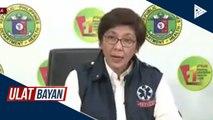 DOH, humingi ng paumanhin kaugnay ng P500 daily allowance sa volunteers