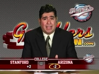Stanford @ Arizona College Basketball Preview