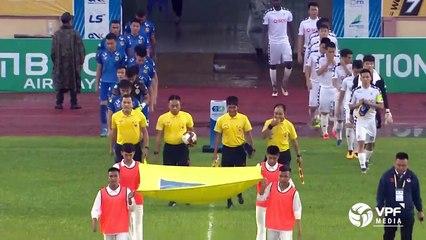 Hà Nội FC - Quảng Nam FC | Ngược dòng bản lĩnh, danh hiệu lịch sử | CK Cúp Quốc gia 2019 | VPF Media