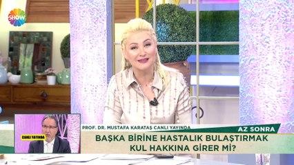Zahide Yetiş ve Mustafa Karataş'la 155. Bölüm
