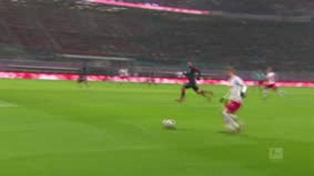 Rétro - Le meilleur de Timo Werner, l'attaquant vedette de Leipzig