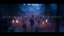 The Elder Scrolls Online : Greymoor se présente en vidéo