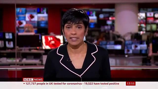 Coronavirus: Italy deaths climb above 10,000 – BBC News