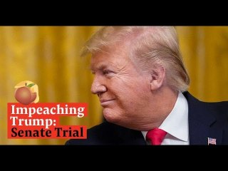 The Senate Voted To Keep Trump In Office, Acquitting Him On Impeachment Charges