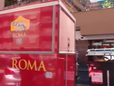 Coronavirus - Le beau geste du club de l'AS Rome pour ses supporters