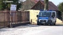 Alarm nahe Radom: Covid-19 greift in Altersheim um sich