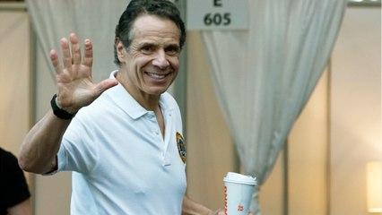 New York Governor Extends PAUSE Program