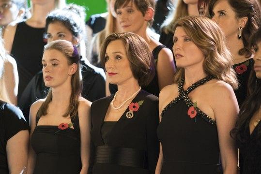 Mujeres a coro Película