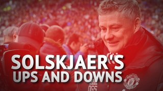 Ole's Year at the Wheel – Solskjaer's Ups and Downs