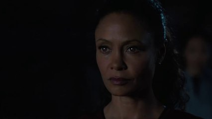 Westworld S03E04 The Mother of Exiles